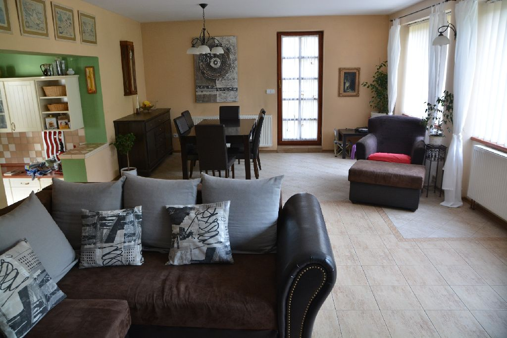 Foto 1 - Prodej: Rodinný dům (Rodinné domy) Kotopeky