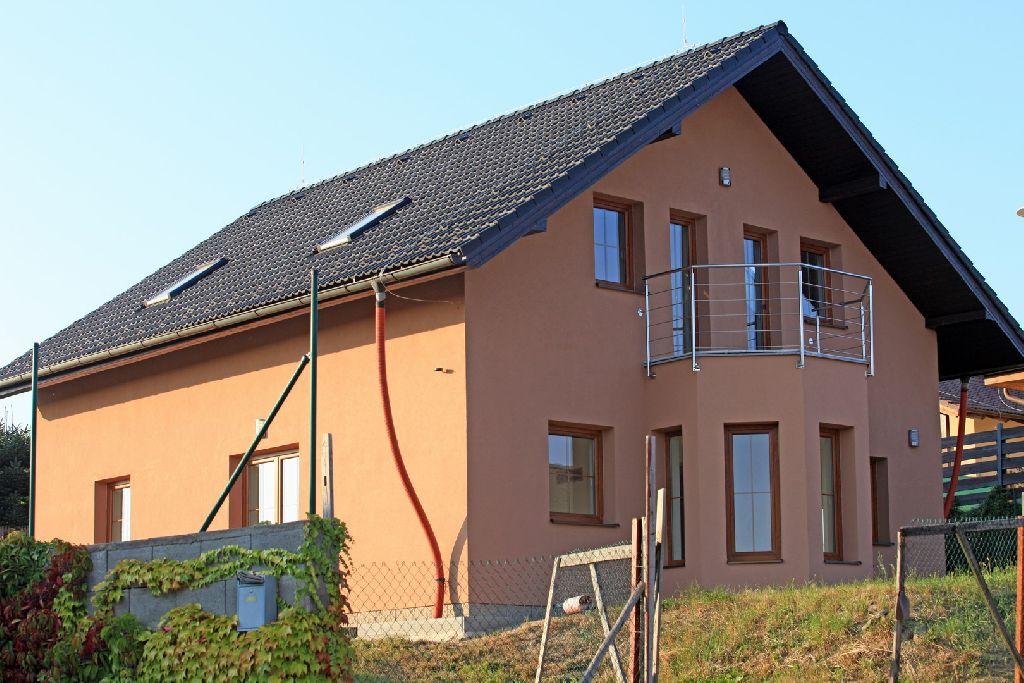 Foto 1 - Prodej: Rodinný dům (Rodinné domy) Srubec