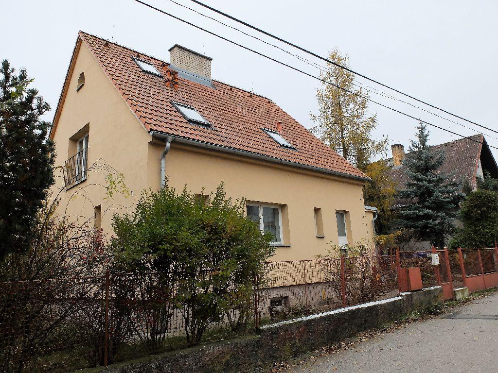 Foto 1 - Prodej: Rodinný dům (Rodinné domy) Tábor - Klokoty