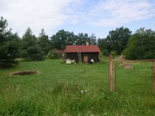 Prodej zahrady, Bechyně, 511.200,- Kč