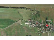 Prodej stavební parcely, 6300m<sup>2</sup>, Homole - Nové Homole, V Sadu, 1.600.000,- Kč