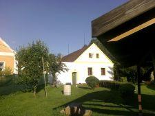 Prodej chalupy, 616m<sup>2</sup>, Chlum u Třeboně - Lutová, 3.500.000,- Kč