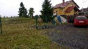 Prodej zahrady, Třebeň, 200.000,- Kč
