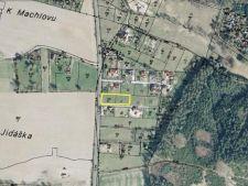 Prodej stavební parcely, Struhařov, 3.200.000,- Kč