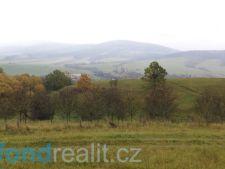 Prodej zemědělské půdy, Vlachovice, 137.500,- Kč