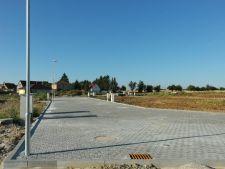 Prodej stavební parcely, Jeneč, Unhošťská, 3.490.000,- Kč