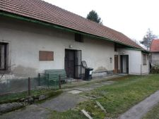 Prodej rodinného domu, Suchdol, 985.000,- Kč