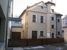 Prodej činžovního domu, 211m<sup>2</sup>, České Budějovice - České Budějovice 1, 7.600.000,- Kč