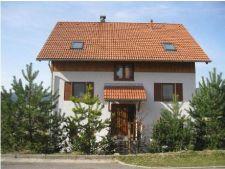 Prodej rodinného domu, 216m<sup>2</sup>, Srní, 4.950.000,- Kč