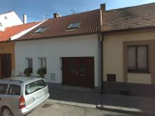 Prodej rodinného domu, Vodňany, Majerova, 2.690.000,- Kč