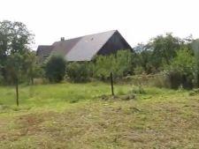 Prodej chalupy, 2400m<sup>2</sup>, Hradec-Nová Ves, 1.790.000,- Kč