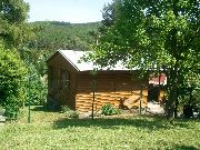 Prodej chaty, Kory�any, 420.000,- K�