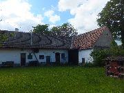 Prodej chalupy, Pačejov