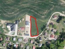 Prodej stavební parcely, Jivno, 1.390.000,- Kč