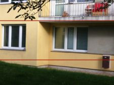 Prodej bytu 3+1, 58m<sup>2</sup>, Praha - Kobylisy, Chotovick�, 3.600.000,- K�