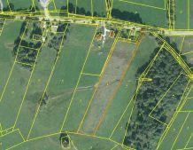 Prodej stavební parcely, Stachy, Michalov, 2.782.750,- Kč
