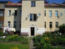 Prodej bytu 1+1, Šumperk, Vančurova, 850.000,- Kč