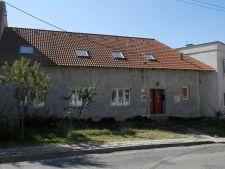Prodej rodinného domu, 180m<sup>2</sup>, Suchohrdly, Znojemská, 2.580.000,- Kč
