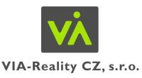 VIA-Reality CZ,s.r.o