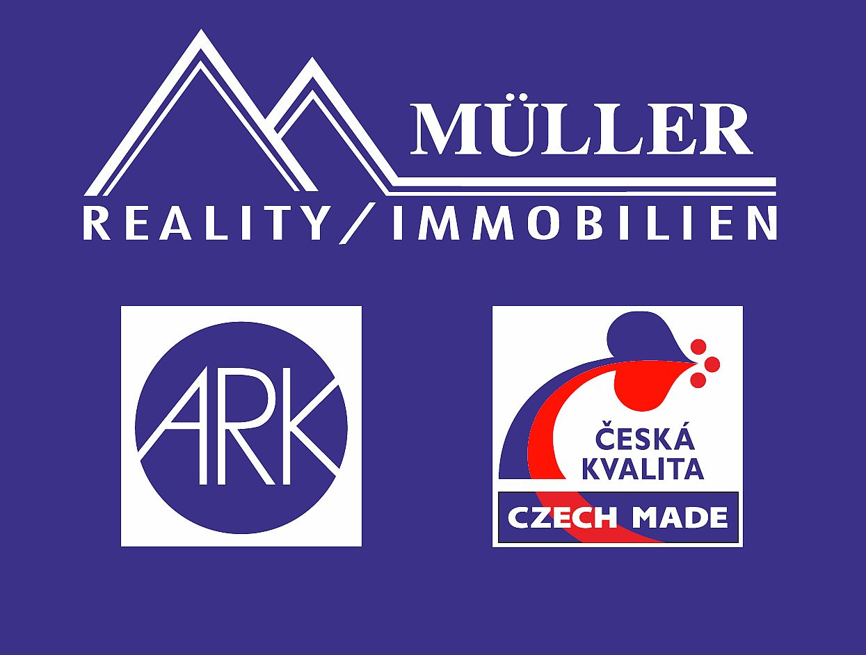 MÜLLER REALITY-IMMOBILIEN s.r.o.