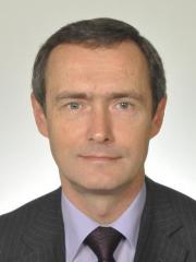 Realitní makléř Ing. Lubomír Bureš