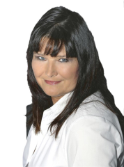 Realitní makléř Lucie Kaderková