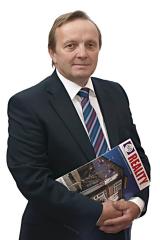 Realitní makléř Miloslav Večerka
