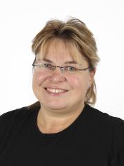 Realitní makléř Monika Kálalová