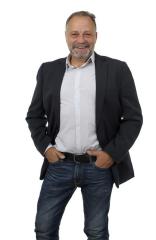 Realitní makléř Jan Fodor