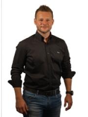 Realitní makléř David Münzberg