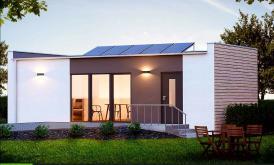 Nové reality: Apartmánové domy