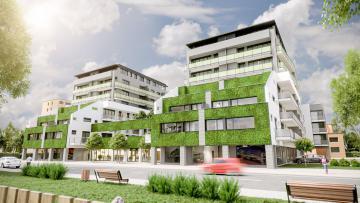 Nové reality: Rezidence Oskarka