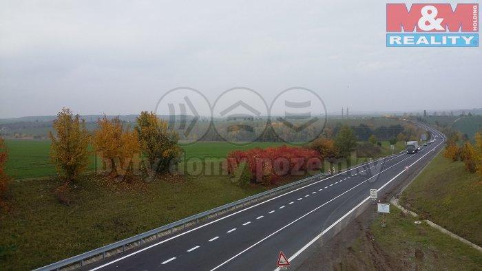 Prodej zemědělské půdy 22526 m², Slaný