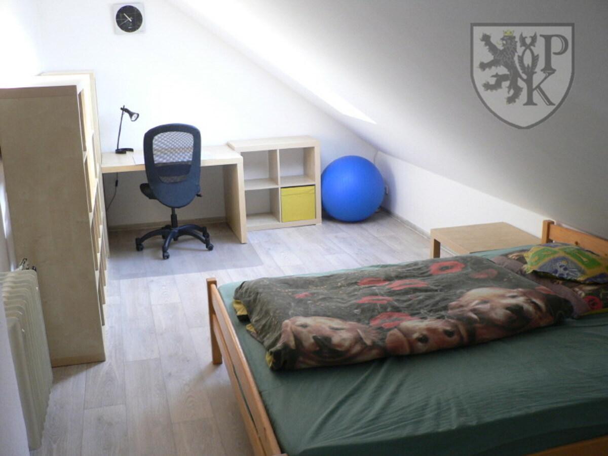 Podkroví pokoj 1