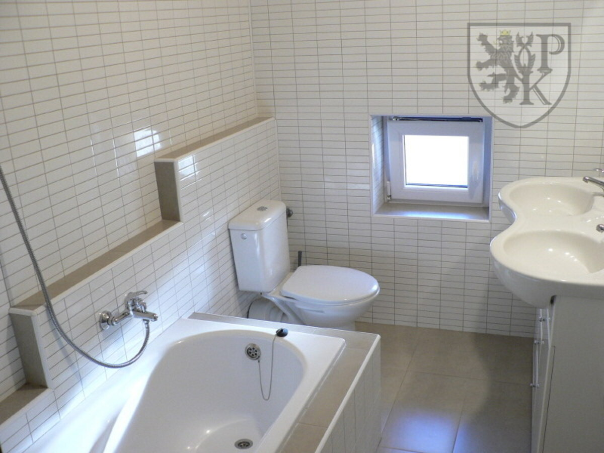 Patro koupelna