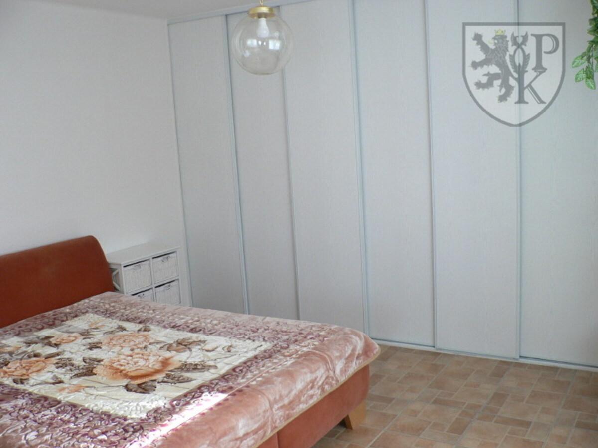 Patro ložnice
