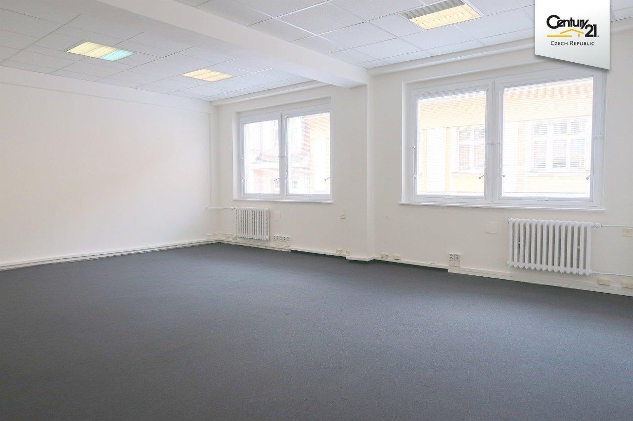 Kancelář 43,5 m2