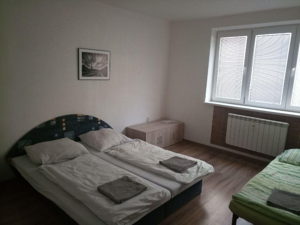 Pronájem bytu 2+1 60 m², Ostrava