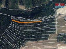 Prodej lesa, 2436m<sup>2</sup>, Loučka, 119.000,- Kč