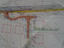 Prodej stavební parcely, Petřvald, Ludvíkova, 800.000,- Kč