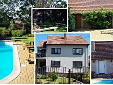 Prodej dvougeneračního domu, Zbraslav, 4.980.000,- Kč