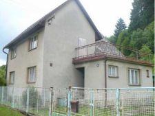 Dražba rodinného domu, 945m<sup>2</sup>, Zděchov, Zděchov 165, 750.000,- Kč