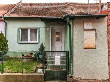 Prodej rodinného domu, Křižanovice, 890.000,- Kč