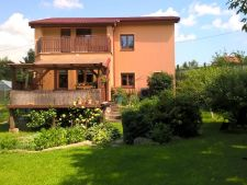 Prodej rodinného domu, 206m<sup>2</sup>, Polná, 4.900.000,- Kč