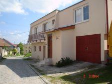 Prodej rodinného domu, 138m<sup>2</sup>, Čejkovice, K Marku 320, 2.360.000,- Kč