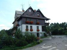 Prodej hotelu, penzionu, Třinec - Oldřichovice, Oldřichovice 137, 9.900.000,- Kč