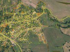 Prodej stavební parcely, Doubravy, 1.156.000,- Kč