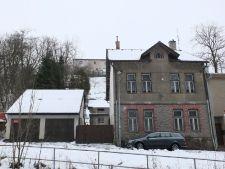 Prodej dvougeneračního domu, 160m<sup>2</sup>, , 3.790.000,- Kč