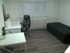 Pronájem bytu 1+kk, garsoniery, Ostrava, 8.000,- Kč/měsíc