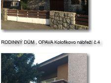 Pronájem bytu 4+1, Opava - Kateřinky, Kolofíkovo nábřeží 1125/4, 22.500,- Kč/měsíc